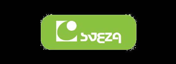 As nossas marcas - Sveza