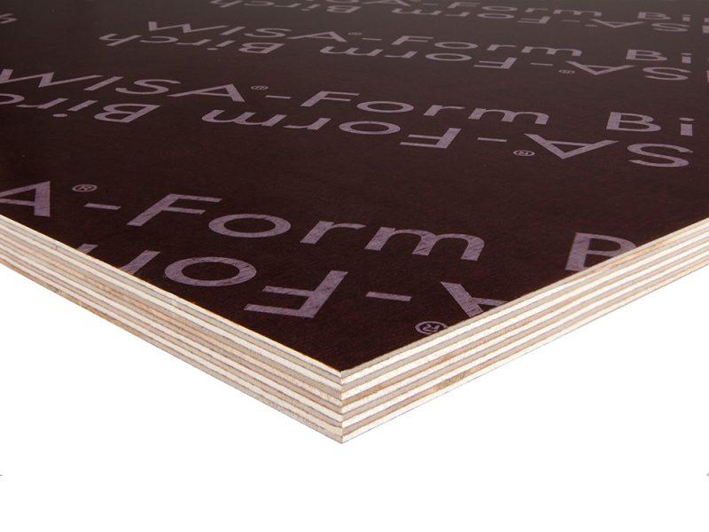 Contraplacado WISA-Form Birch