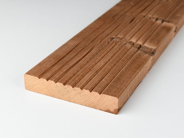Deck Thermowood 26x142