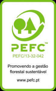 Certificações PEFC